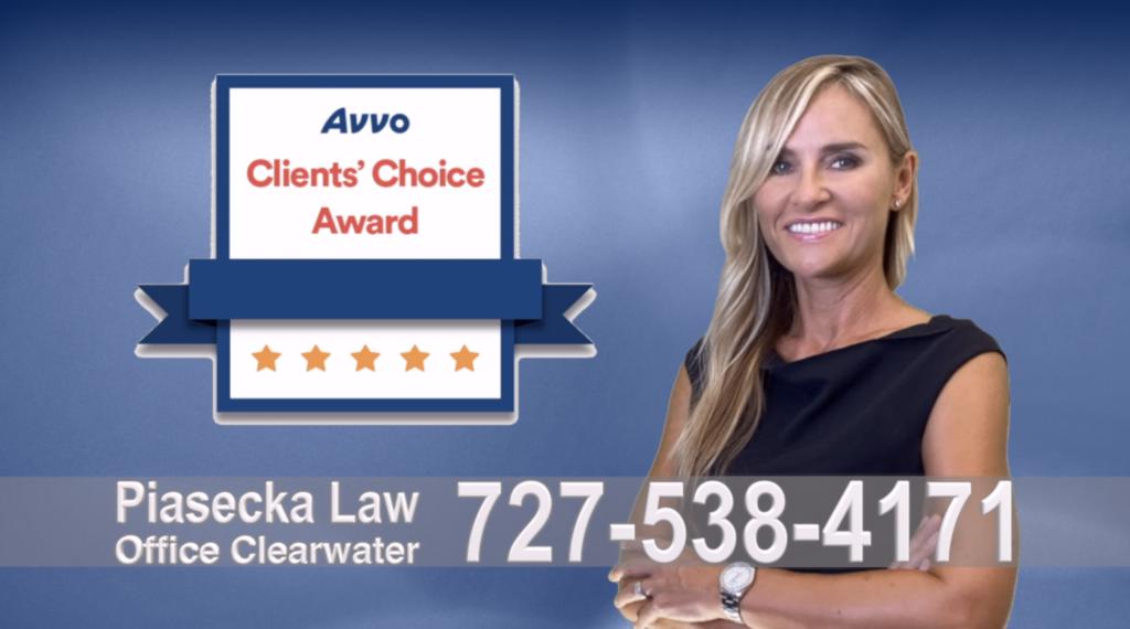Divorce Immigration Attorney Lawyer Largo avvo-clients-choice-award-reviews-opinie-agnieszka-aga-piasecka-polish-lawyer-attorney-opinie-klientow-best-najlepszy-polskojezyczny-prawnik-polski-adwokat-florida-floryda-usa-1