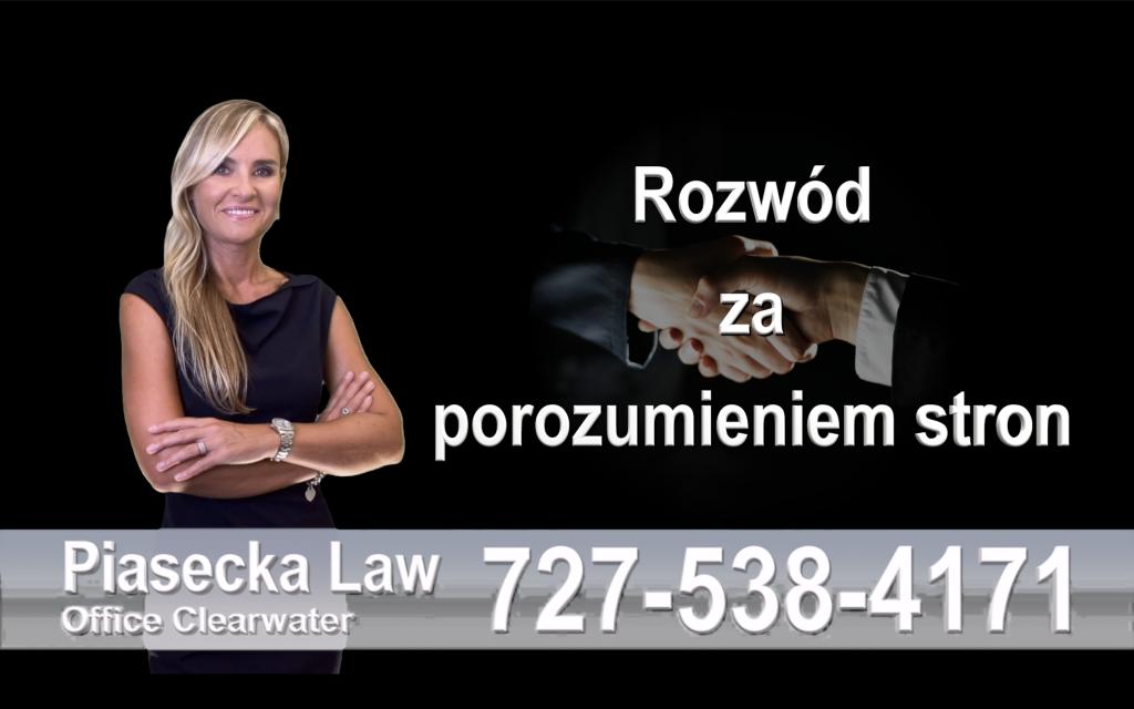 Czy można wystąpić o orzeczenie rozwodu z winy jednej ze stron? Polski Adwokat - Largo, FL