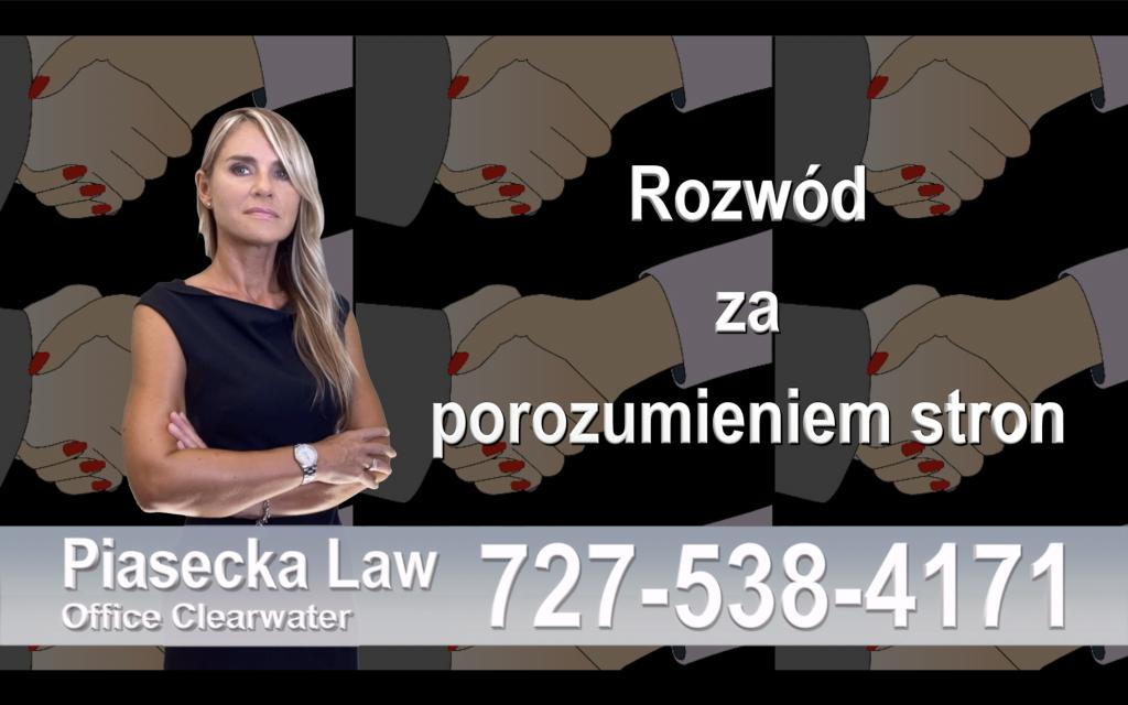 Jak wygląda kwestia podziału majątku przy rozwodzie? Polski Adwokat - Largo, FL